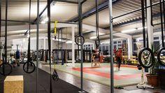 CrossFit ist ein intensives funktionales Training und kommt der idealen Paleo-Sportart sehr nahe ➤ Nico Peschke im Gespräch.