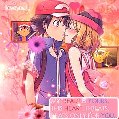 Amour by Veta-DA.deviantart.com on @DeviantArt