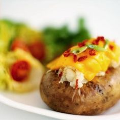 Why Are Potatoes Good for Bodybuilding?