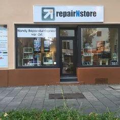 repairNstore Handy iPhone Reparatur - Google+
