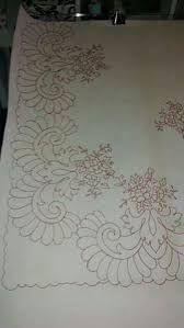 Resultado de imagen para dibujos para bordar tul