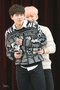 for lee jooheon I want this jumper