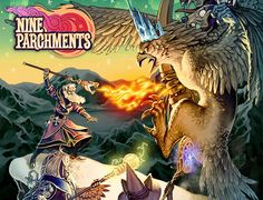 Nine Parchments - upcoming patch detailed   Frozenbyte already has update plans: The first patch will be submitted for approval next week on Nintendo Switch consisting of critical fixes to online play a solution for multiple save slots as well as numerous general improvements. A second update is planned for January with the exact details still to be announced. Among other things the development team is investigating cross-play possibilities between different platforms.  from GoNintendo Video…