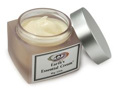 Earth's Essential Cream - This luxurious formula is enriched with the optimal balance of moisturizing ingredients to protect and soothe skin, infusing it with long-lasting moisture.  Used during the day, E3 Earth's Essential Cream protects your skin from extreme weather conditions and environmental damage, while giving your skin a more youthful appearance.  Used at night, it naturally hydrates and softens skin, delivering its nutrients deep into the dermal layer. #e3live…