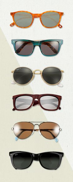 664dec54ca7 21 Awesome Sunglasses That Merge Style With Functionality