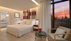Cathedral Suite #h10cubik #cubik #barcelona #h10 #hotel #hotels