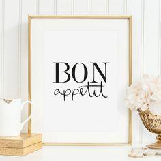 """In meinem Shop gibt es Illustrationen, motivierende Sprüche und süße Worte für euch und eure Liebsten. **Kunstdruck mit Aufschrift: """"Bon Appétit"""".** **Format** Dieses Angebot gilt für..."""