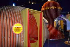 Kijkbuiskinderen: nieuwe exhibits/interactives Jeugdhelden in 3D, Achterwerk en in de kast, Trucendoos in de experience