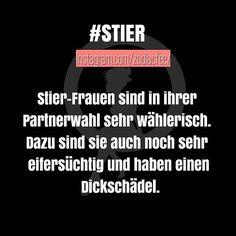 Nanu, so ist das also? Haha.  #stier #horoskop #sprüche #zitate #german #mai #sternzeichen