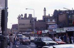Tottenham Court Road • 1987