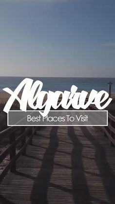 Algarve Top 10 - Best places to visit Alvor Portugal, Self Driving, Small World, Cool Places To Visit, Dubai, Channel, Neon Signs, Alvor Algarve, Tours