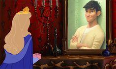 me too, Aurora, me too. I konw.I know that feels. I feel you Aurora. Disney And Dreamworks, Disney Pixar, Walt Disney, Disney Love, Disney Magic, Gogo Tomago, Hiro Big Hero 6, Disney Crossovers, Disney Fanatic