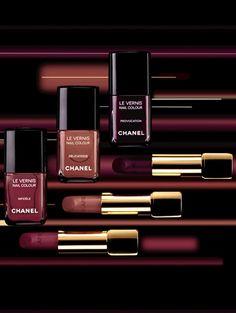 Les Twin-Sets de Chanel