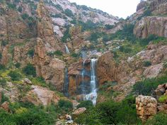 Bisbee Waterfall | Flickr - Photo Sharing!