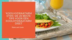 Koolhydraatarm eten | Tips voor een gezonde koolhydraatarme levensstijl Avocado, Tacos, Mexican, Ethnic Recipes, Food, Lawyer, Meals, Yemek, Eten
