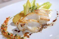 Papillotes de cabillaud au pamplemousse   Cooking Chef de KENWOOD - Espace recettes