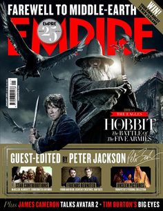 Hobbit Empire cover