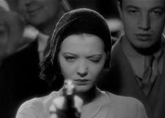 Sylvia Sidney in City Streets (1931)