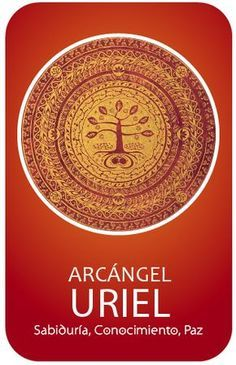Arcángel Uriel | Abre Tus Alas