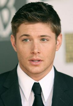 Jensen cleans up well