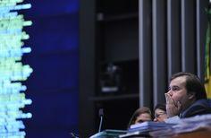 1 | Rodrigo Maia, o filho de Cesar | Levado à política pelo pai, eleito presidente da Câmara com ajuda do sogro, Moreira Franco, o deputado agora pode vir a substituir Temer ou conduzir um eventual processo de impeachment.
