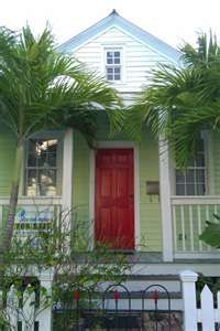THE HOUSES OF KEY WEST PT2: ON HURRICANE ALLEY AND AMERICA