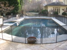 8 Simple and Creative Tips: Gabion Fence Patio iron fence with brick columns.Fence Stain Home. Front Yard Fence, Pool Fence, Backyard Fences, Fenced In Yard, Fence Garden, Fence Art, Backyard Ideas, Country Fences, Rustic Fence