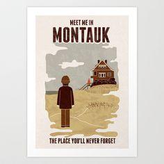 Montauk - $16.00