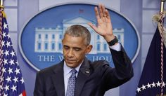 Obama says good-bye, again, to Americans - http://www.pepage365.com/?p=9244