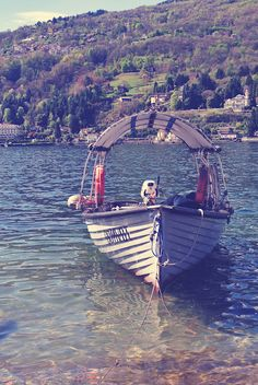 Lake maggiore.