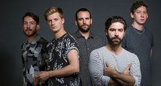 My Number, después de que te presentamos la canción deFoals, la banda ya tiene el video promocional de la misma ¿Qué te parece?
