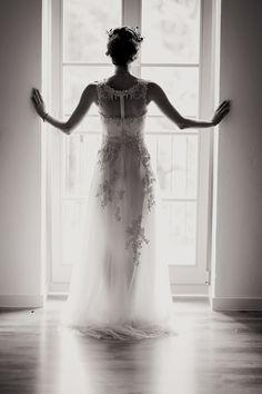 Hochzeit in Dresden | Friedatheres.com  Fotos: Susann Lange  a magic bride moment