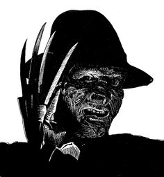 One, two, Freddy's coming for you