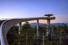 Are you thinking about visiting Clingmans Dome? Check out our review complete with insider tips and original photos.