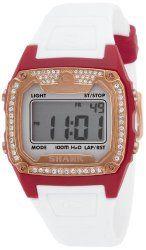Freestyle Women's FS84896 Shark Classic Bling Digital Watch