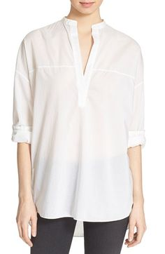 rag & bone/JEAN 'Barcelona' Tunic Top