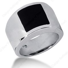 FANCY MEN'S RING