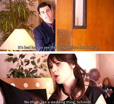 New Girl Haywood Funny Laugh, Hilarious, New Girl Funny, 6 Feet Under, Funny Things, Funny Stuff, Its Jess, Nick Miller, Music People