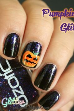 The Halloween Edit: Pinterest Best 50 Halloween Nails
