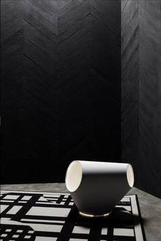 Panbeton® Chevrons by Jean-Philippe Nuel || photo credits: LuxProductions