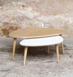 Table basse en terrazzo Maison Sarah Lavoine. | All about Bistro ...