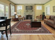 Main Colors, Colours, Iranian Rugs, Classic Rugs, Modern Traditional, Red Accents, Border Design, Red Rugs, Shades Of Red