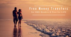 Free Money Transfers for LIFE from OzForex! Only for SMG Readers. Find out more here.