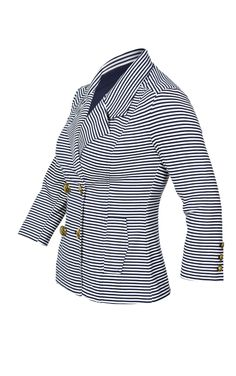 Life Jacket   -- lifesaver for work & great with jeans or white crops