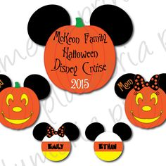 Plan ahead for your Halloween on the High Seas Disney Cruise with magnets! From now until Aug 31, 2016 get free standard shipping on all orders over $75.00. Code: HALLOWEEN2016FS