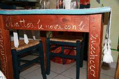 4piedi&8,5pollici restaurant in Bastardo (small town in Giano dell'Umbria), Umbria, Italy #food #italy #umbria #authenticity #handmade
