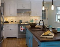 Shaker Style Cabinetry Design, Pictures, Remodel, Decor and Ideas - page 14