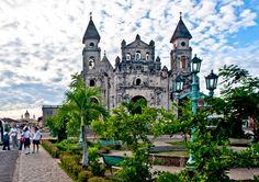 Granada's Iglesia de Guadalupe