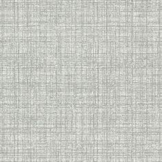 Khadi (110481) - Scion Wallpapers - A textured plain developed from the threads of a coarsely woven cotton cloth. Shown here in gull colouring - more colours are available. Please request a sample for true colour match. Paste-the-wall product.