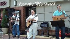 Acoustic Measures